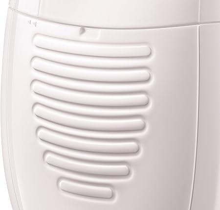 Philips HP6421/00 - Depiladora para mujer, inalámbrica, lila y blanco