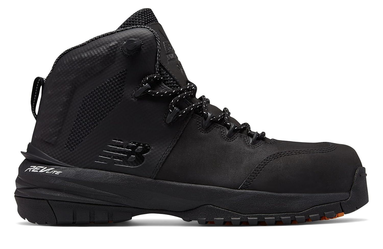 (ニューバランス) New Balance 靴シューズ メンズワーク New Balance 989 Black ブラック US 17 (35cm) B075NZSD5C