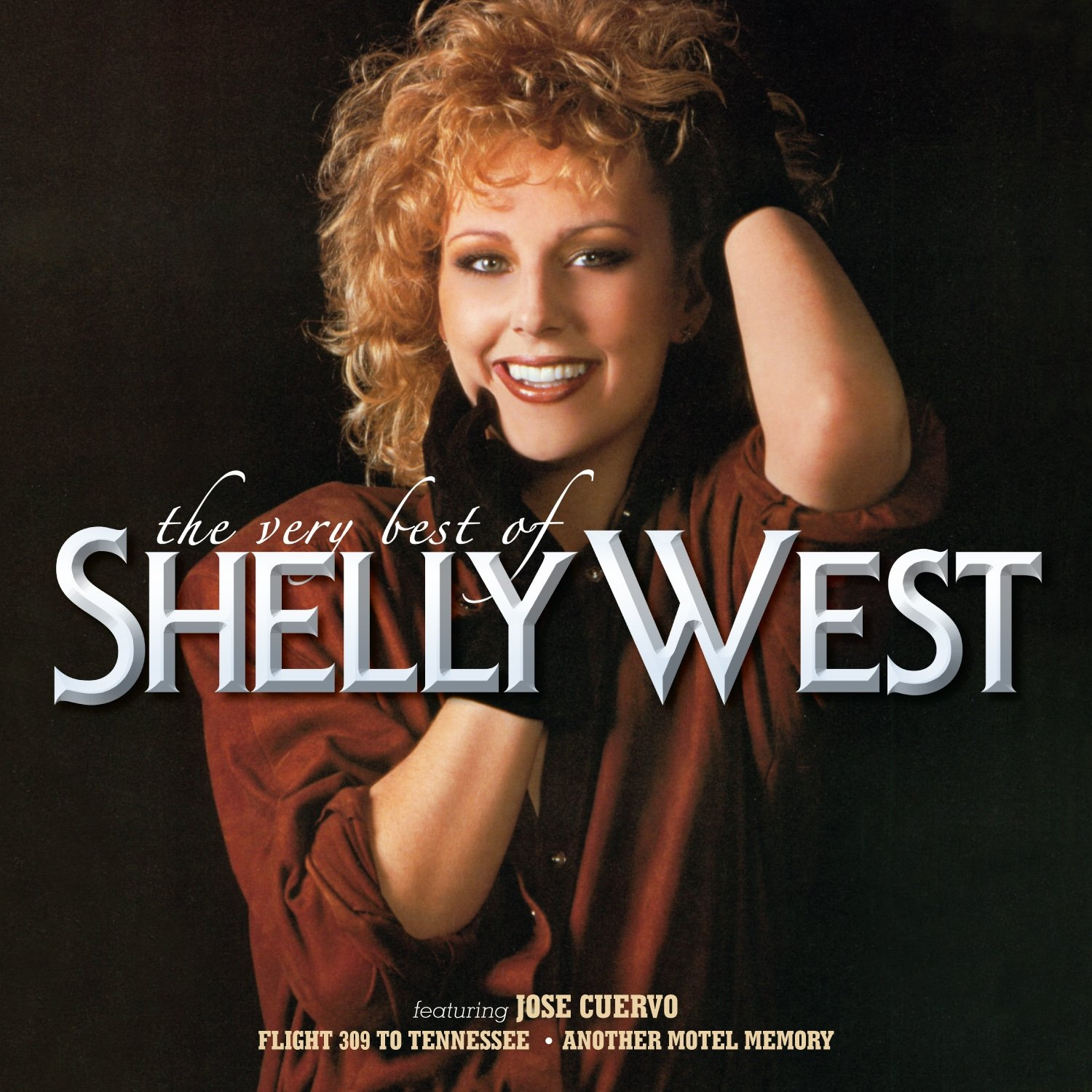 The Very Year-end gift Purchase Best of Shelly West