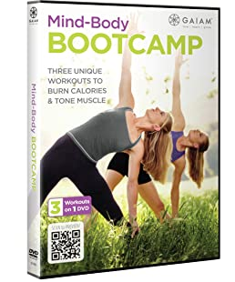 Mind-Body Bootcamp
