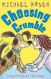 Choosing Crumble