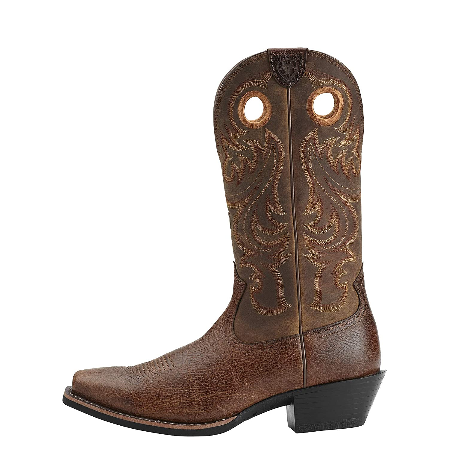 031ca953a7a Ariat Men's Sport Square Toe Western Cowboy Boot
