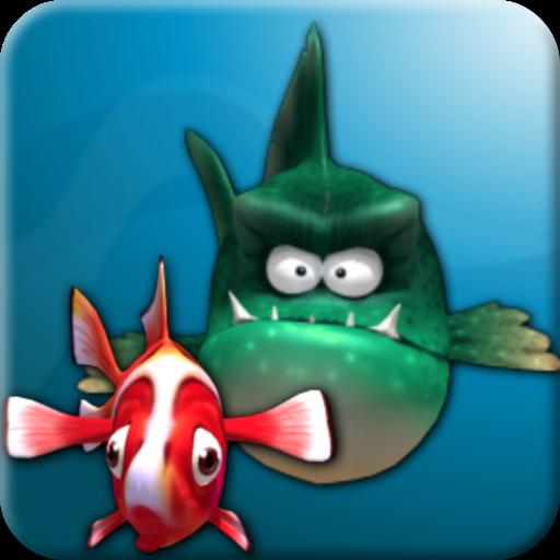 fish eat fish - 3