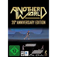Another World - 20Th Anniversary Edition [Importación Alemana]