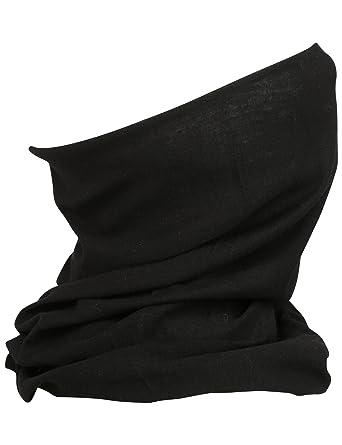 Berydale Écharpe tube multifonctions pour femme, Noir, OS  Amazon.fr ... 07338c681b0