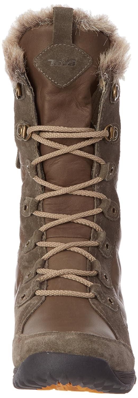 TevaLenawee Leather WP-W - Lenawee, Leder, WP, w Damen, Braun (Bungee  Cord), 39.5 B(M) EU  Amazon.de  Schuhe   Handtaschen 58ac3ba8d4