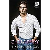 Chemistry: An Everyday Heroes World Novel (The Everyday Heroes World)