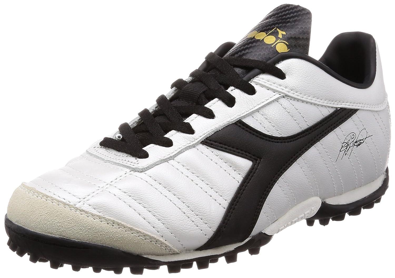 [ディアドラ] サッカートレーニングシューズBAGGIO 03 LT TF(メンズ) 173479 B07DRXTF48 26.0 cm パールホワイト パールホワイト 26.0 cm