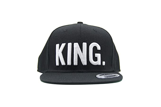 King Gorra FASHION Gorra Bordado Gorras hip-hop sombreros: Amazon.es: Ropa y accesorios