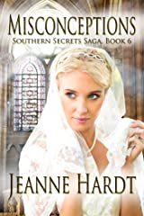 Misconceptions (Southern Secrets Saga Book 6)