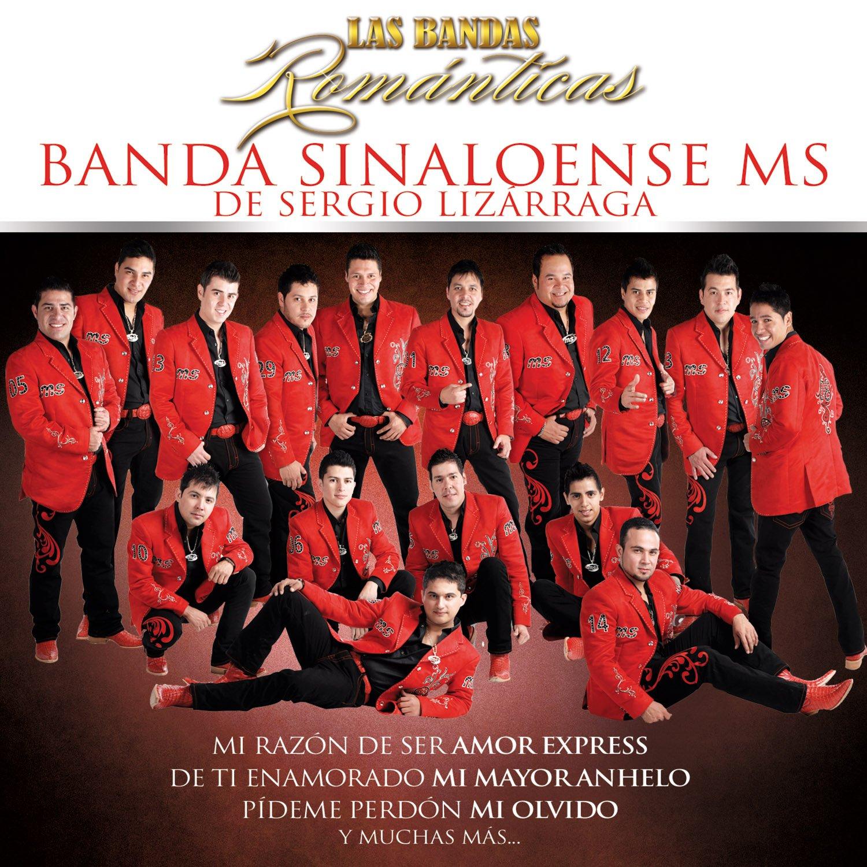 Las Bandas Popular brand Sale Special Price Romnticas