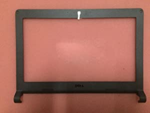 Compatible Replacement for Dell chromebook 11 3120 P22T LCD Front Frame Bezel 0W3TXP