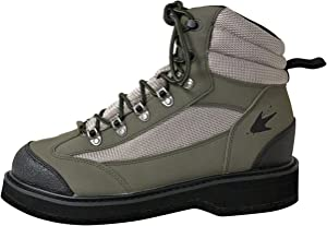 Frogg Toggs men's wading fishing boot