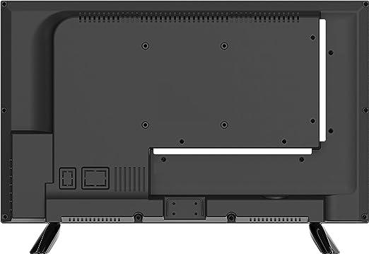 Linsar 20LED900S Televisor LED HD de 20 Pulgadas, HDMI, USB, Ci +, Clase energética Negra A: Amazon.es: Electrónica
