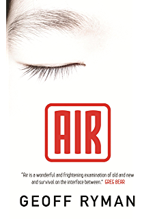 Air (GOLLANCZ S.F.) (English Edition)