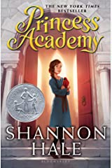 Princess Academy Kindle Edition