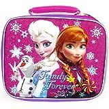 Disney Frozen Lunch Kit, Purple
