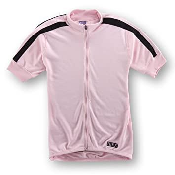 dd38c49c0 Ibex Men s Giro Full-Zip Short Sleeve Cycling Jersey