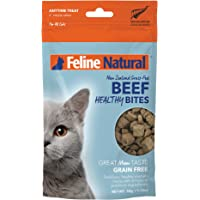 Freeze Dried Cat Treats by Feline Natural - Perfect Grain Free, Healthy, Hypoallergenic Limited Ingredients Snacks for…