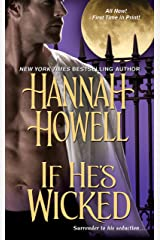 If He's Wicked (Wherlocke Book 1) Kindle Edition