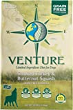 Venture Smoked Turkey & Butternut Squash Limited Ingredient Grain Free Dry Dog Food