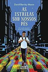 As Estrelas Sob Nossos Pes (Em Portugues do Brasil) Paperback