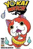 Yo-Kai Watch - Volume 8