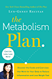 The Metabolism Plan: Discover the Foods and Exercises that Work for Your Body to Reduce Inflammation and Lose Weight Fast