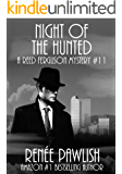 Night of the Hunted (The Reed Ferguson Mystery Series Book 11)