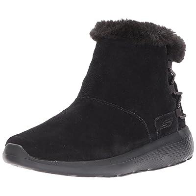 Skechers Women's On-The-go City 2-Hibernate Winter Boot | Snow Boots