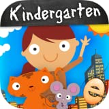 动物幼儿园的数学游戏在学前班,幼儿园和一年级的学习数字,计数,加法和减法免费的儿童