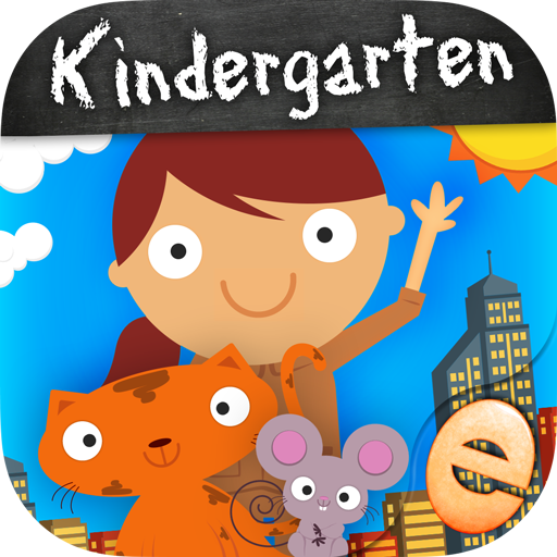 kindergarten apps and games - 5