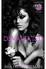 Devastated: A Dark Romance (Wastelands Academy Book 1) Kindle Edition