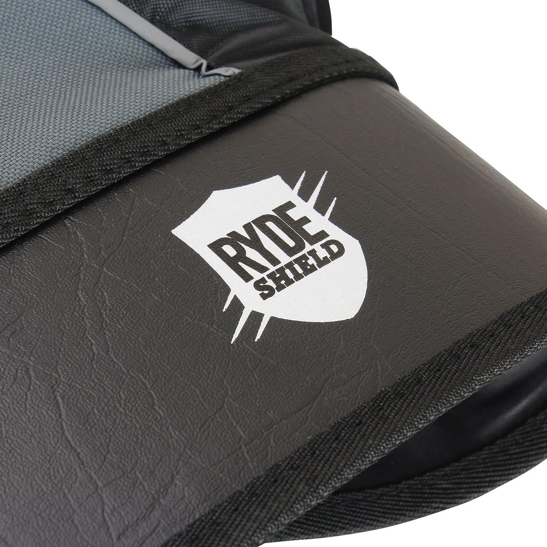 Ryde Motorradlenker-Stulpen//-Handschuhe