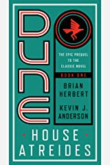 Dune: House Atreides (Prelude to Dune Book 1) Kindle Edition