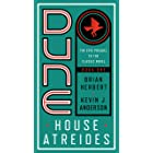 Dune: House Atreides (Prelude to Dune Book 1)