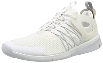 9872d5aac45 Image Unavailable. Image not available for. Color  Wmns Nike Free Viritous  Running Shoes ...