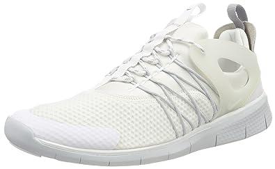 a2d9964d3cf62 Amazon.com: Wmns Nike Free Viritous Running Shoes (725060 100) Sz ...
