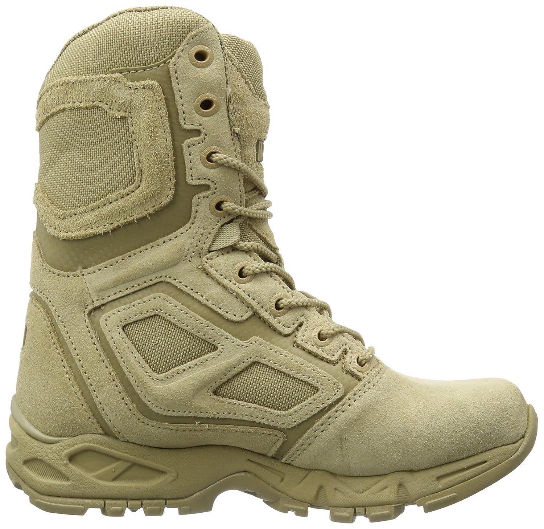 Magnum Elite Spider 8.0, Unisex-Erwachsene Tan Combat Boots Beige (Desert Tan Unisex-Erwachsene 011) 7da4cf