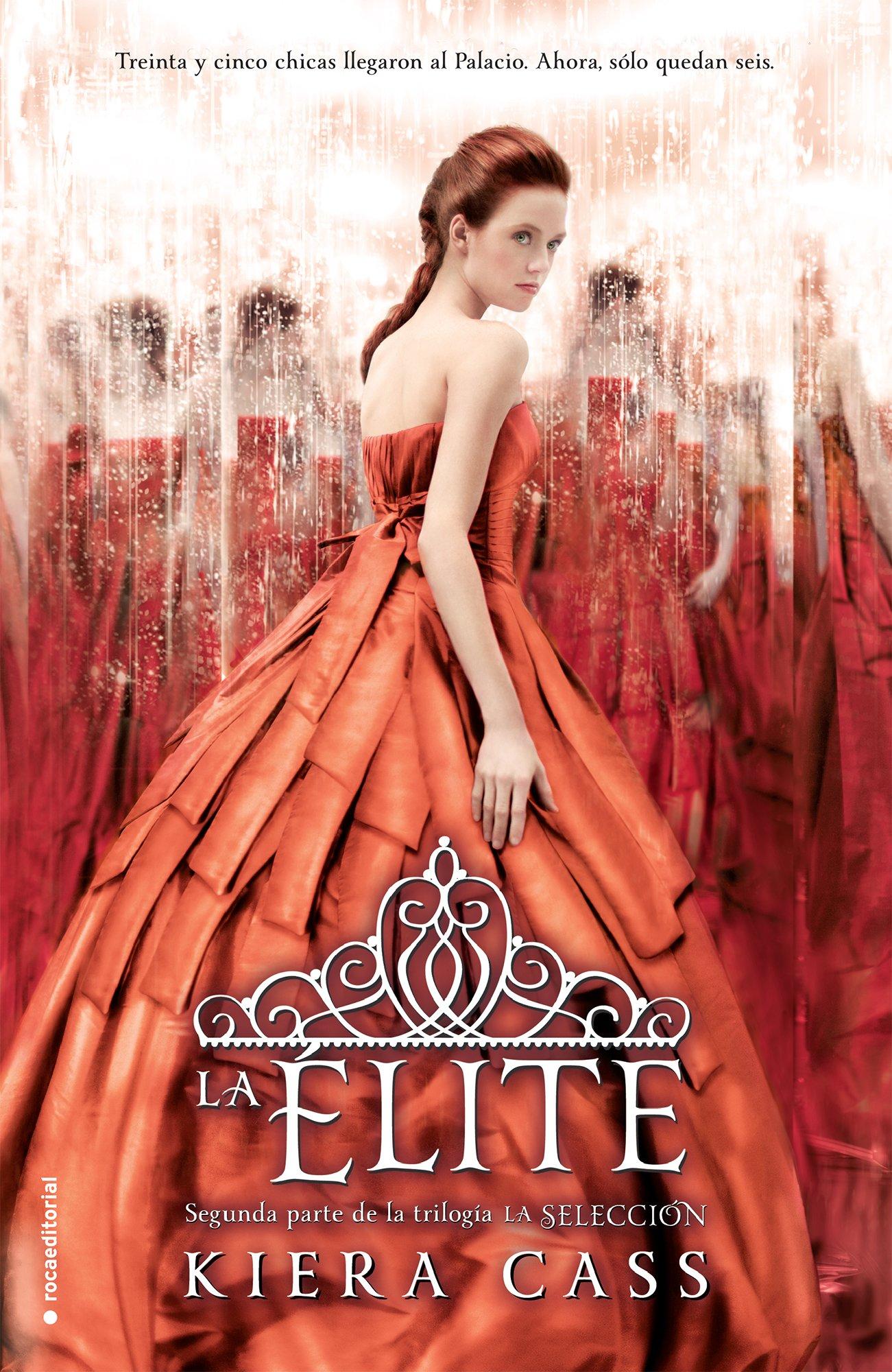 Elite La Roca: Amazon.es: Cass Kiera: Libros