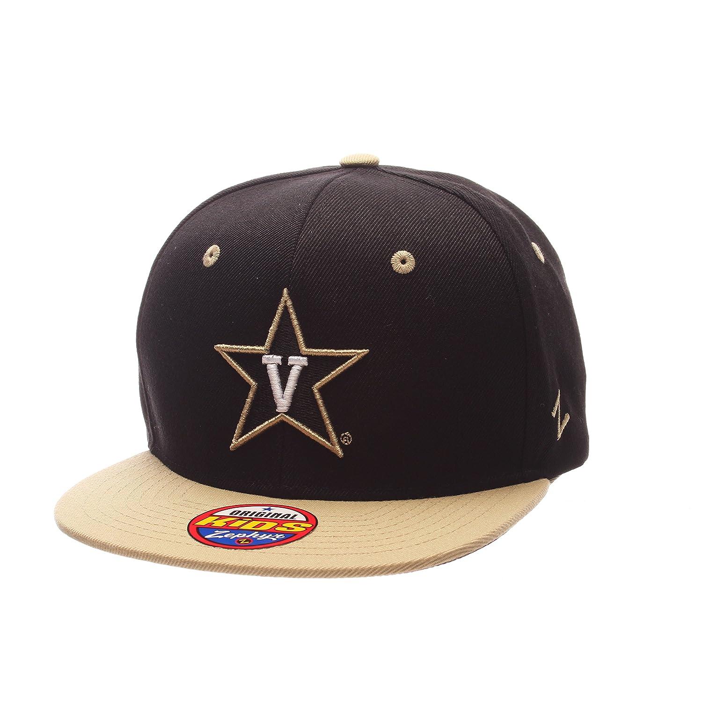 7c074a3163e Amazon.com   ZHATS NCAA Arizona State Sun Devils Children Boys Youth Z11  Phantom Snapback Hat