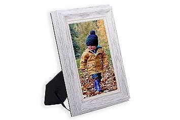 Chaochi cadre photo cm blanc portrait vintage cadres rétro