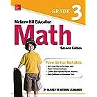 McGraw-Hill Education Math Grade 3, Second Edition (Mcgraw Hill Education)