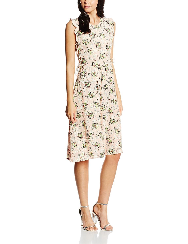 Les Petites Women's Isabel Sleeveless Dress