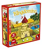 Pegasus Spiele 57104G - Kingdomino, Spiel des Jahres 2017