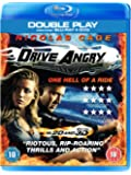 Drive Angry Double Play (Blu-Ray and DVD)