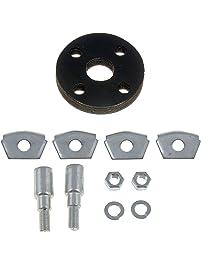 Dorman 31002 HELP! Power Steering Coupling Disc
