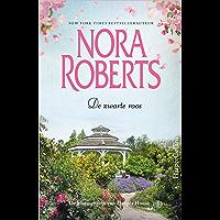De zwarte roos (De bloementuin van Harper House Book 2)