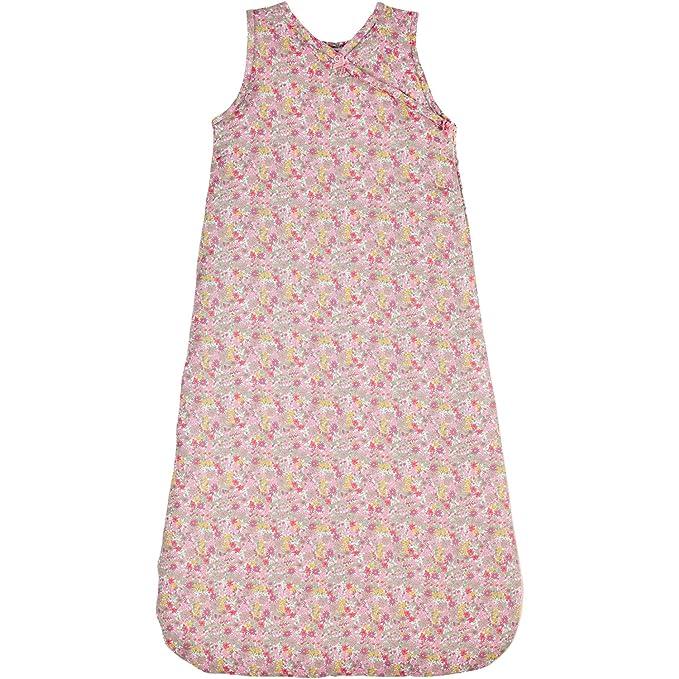 Petit Bateau-6457133440-Saco para bebé, diseño de leche/Cheri y flor: Amazon.es: Ropa y accesorios