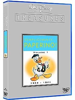 Treasures Topolino Star A Colori Volume 01 Amazonit Vari Film E Tv